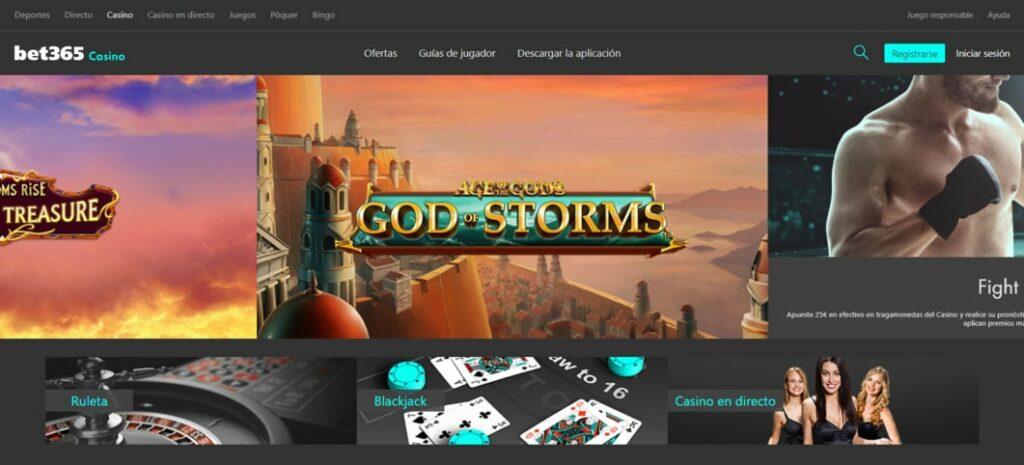 Bet365 Casino Online Uruguay